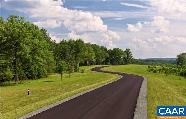 3 Carroll Creek Rd K2a-3, KESWICK, VA 22947 (MLS #540510) :: Real Estate III