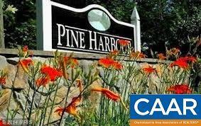 126 Pine Harbour Dr Lot 126, MINERAL, VA 23117 (MLS #542058) :: Strong Team REALTORS