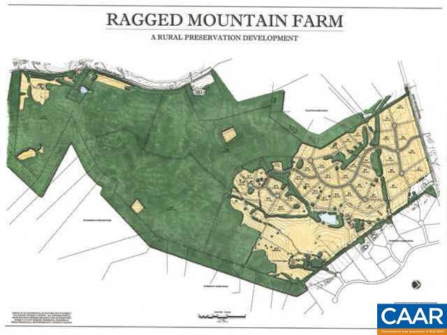 A9 Ragged Mountain Dr Lot A9, CHARLOTTESVILLE, VA 22903 (MLS #562492) :: Strong Team REALTORS