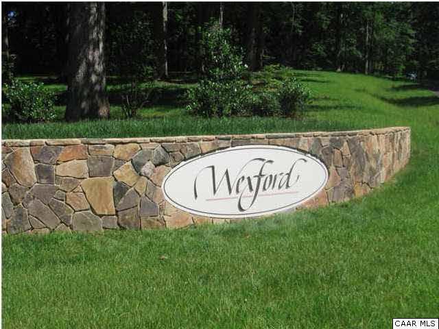 Lot 24 Longford Dr 65E-1-24, RUCKERSVILLE, VA 22968 (MLS #575900) :: Jamie White Real Estate