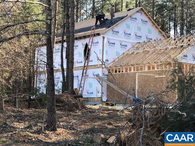 Lot 57 Logan Rd, RUCKERSVILLE, VA 22968 (MLS #584247) :: Real Estate III