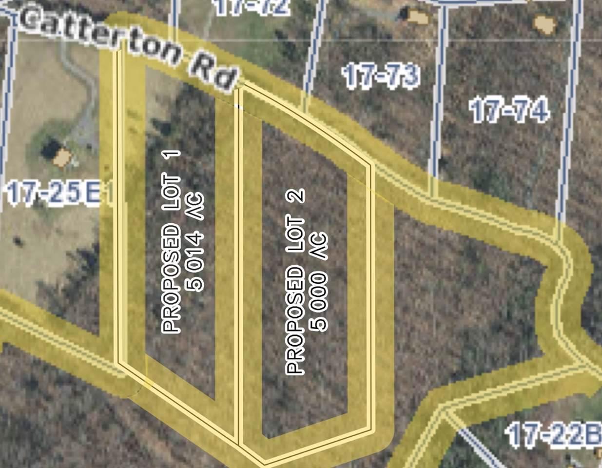 Lot 2 Catterton Rd - Photo 1