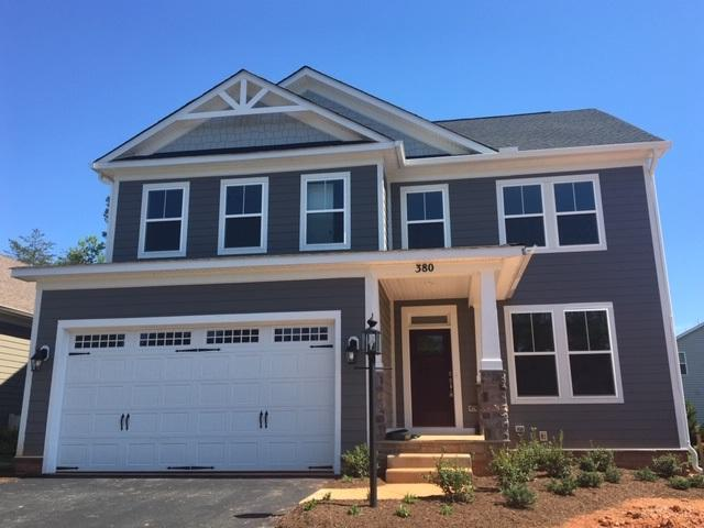 380 Applachian Ln, ZION CROSSROADS, VA 22942 (MLS #589331) :: Jamie White Real Estate