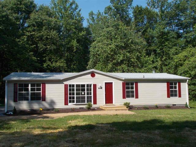 85 Hickory Creek Rd, LOUISA, VA 23093 (MLS #589756) :: Real Estate III
