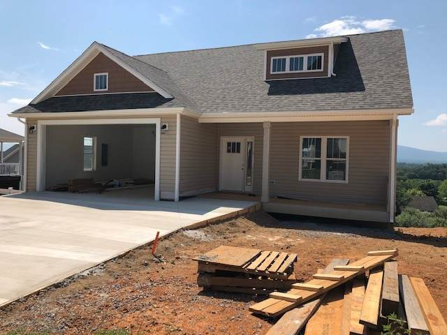 lot 65 Mcilwee Ln, STAUNTON, VA 24401 (MLS #597140) :: Jamie White Real Estate
