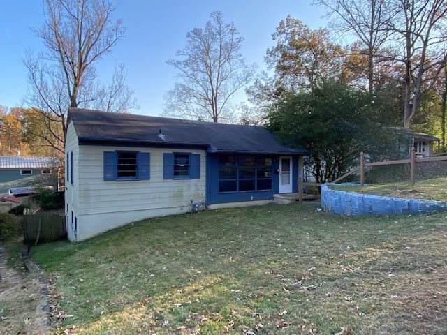 1644 Center Ave, CHARLOTTESVILLE, VA 22902 (MLS #597804) :: Real Estate III