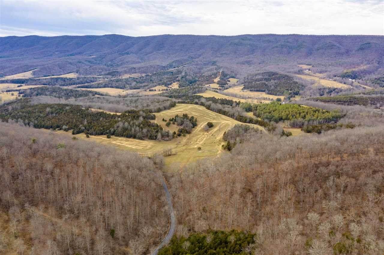 251 Acres Mt Hermon Rd - Photo 1