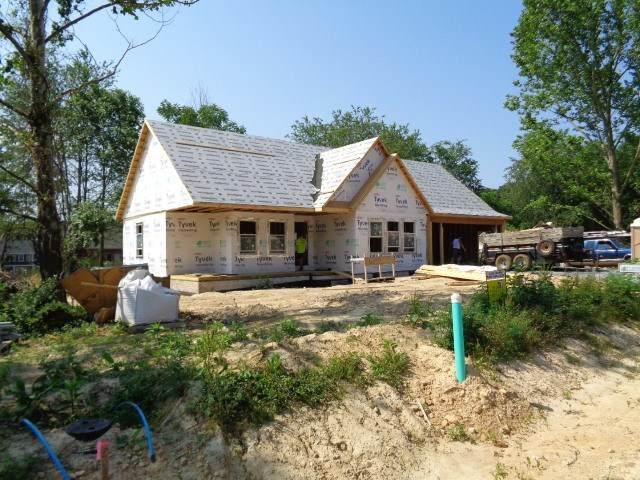 1880 Saw Mill Ct W, Mcgaheysville, VA 22840 (MLS #601890) :: Real Estate III