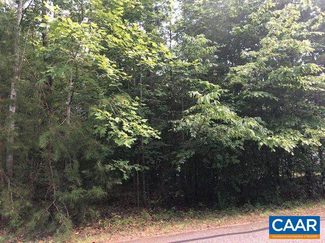 10 Spreading Oak Rd #10, Arvonia, VA 23004 (MLS #605618) :: KK Homes