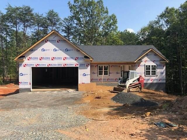 1360 Shenandoah Crossing Dr, GORDONSVILLE, VA 22942 (MLS #606561) :: Real Estate III
