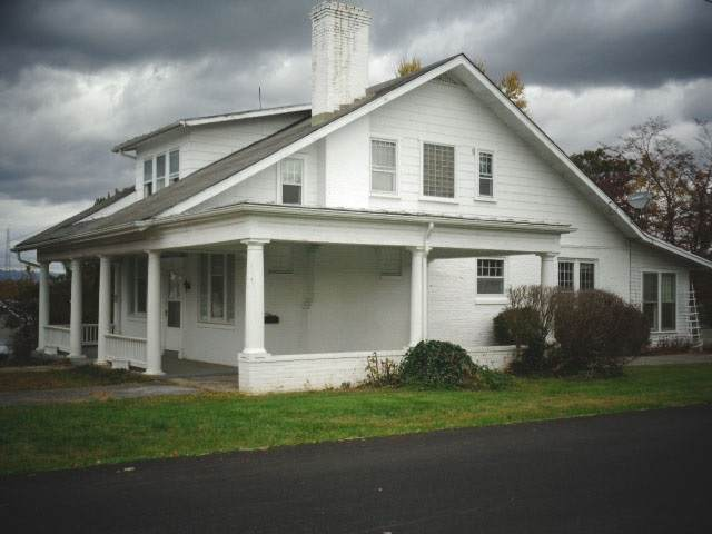 15 Wilson Ave, Luray, VA 22835 (MLS #611265) :: Real Estate III