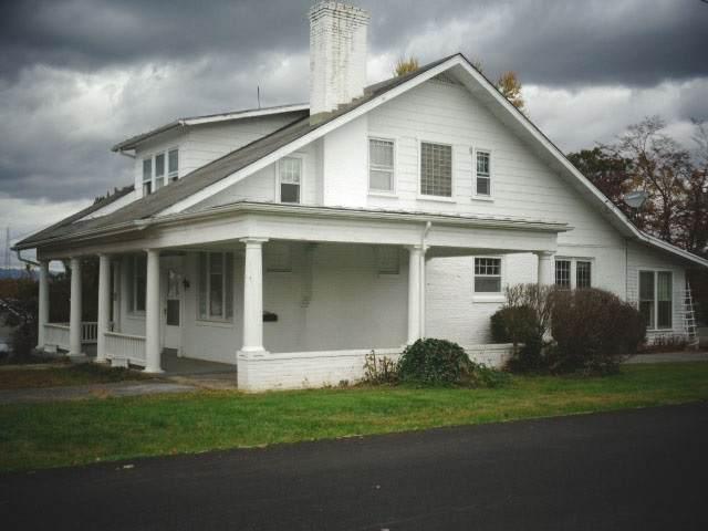 15 Wilson Ave, Luray, VA 22835 (MLS #611265) :: Jamie White Real Estate