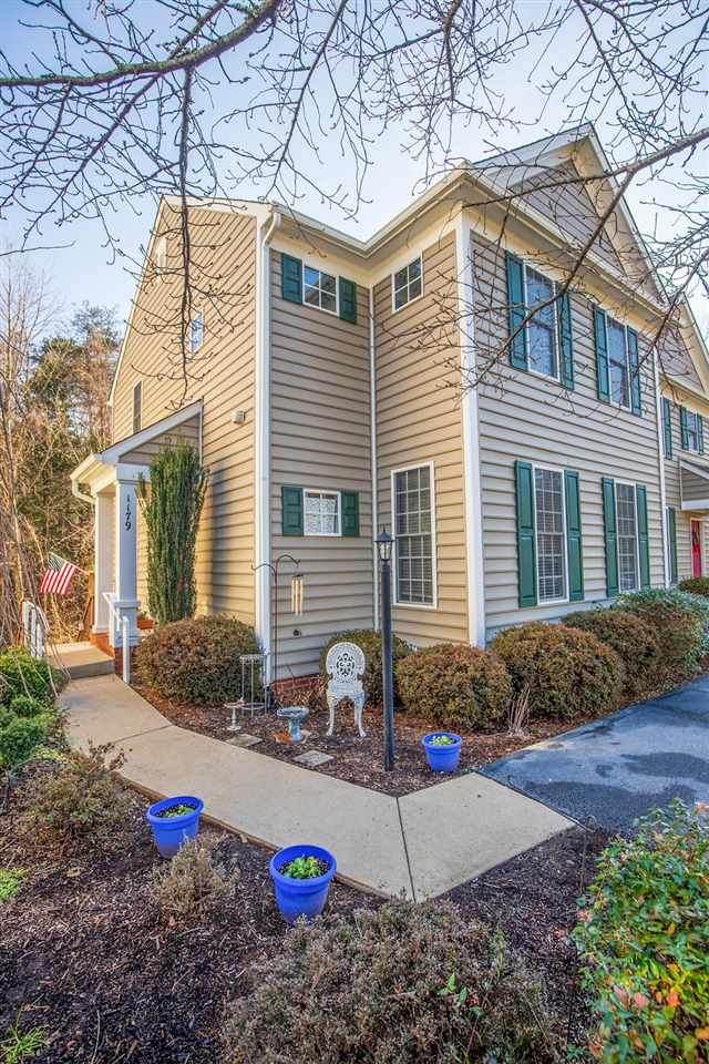 1179 Rustic Willow Ln, CHARLOTTESVILLE, VA 22911 (MLS #611696) :: Real Estate III
