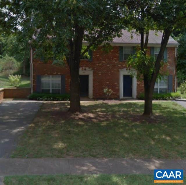 104 Longwood Dr, CHARLOTTESVILLE, VA 22903 (MLS #621889) :: KK Homes
