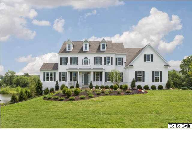 14 Cottontail Way, CHARLOTTESVILLE, VA 22903 (MLS #575943) :: Real Estate III