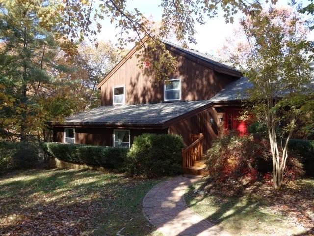 1530 Roberts Mountain Rd, FABER, VA 22938 (MLS #597282) :: Jamie White Real Estate