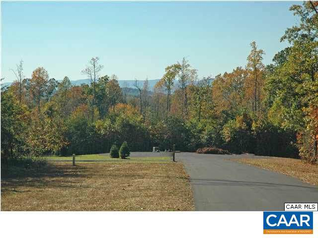 5 Millhouse Dr #5, RUCKERSVILLE, VA 22968 (MLS #608508) :: Real Estate III