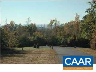 0 Frays Mill Rd, RUCKERSVILLE, VA 22968 (MLS #608509) :: Real Estate III