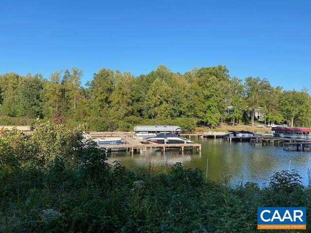 0 Lake Forest Dr #310, MINERAL, VA 23117 (MLS #609681) :: Real Estate III
