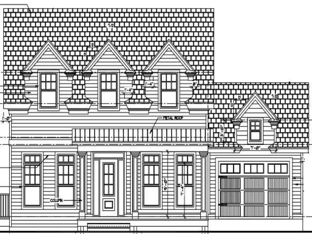 4064 Varick St, CHARLOTTESVILLE, VA 22911 (MLS #591702) :: Jamie White Real Estate