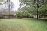 6711 Holly Springs Drive - Photo 45