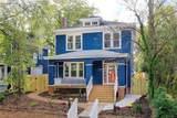 3220 Garland Avenue - Photo 2
