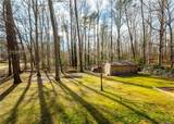 1545 Holly Hills Road - Photo 35