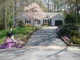 14601 Ridge Point Drive - Photo 1
