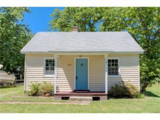 646 S Taylor Street, Ashland, VA 23005 (#1716341) :: Resh Realty Group