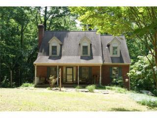 14191 Hickory Oaks Lane, Ashland, VA 23005 (#1716659) :: Resh Realty Group