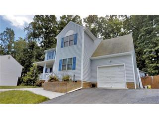 1724 Bellows Drive, North Chesterfield, VA 23225 (#1717093) :: Green Tree Realty