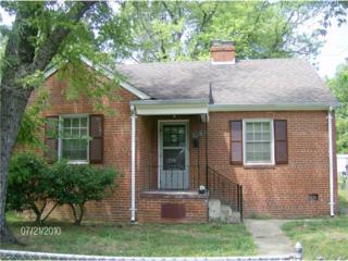 1301 Chambers Street, Richmond, VA 23224 (#1717629) :: Resh Realty Group