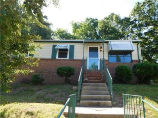 1804 Trenton Street, Hopewell, VA 23860 (#1718190) :: Resh Realty Group