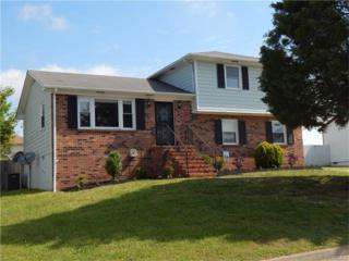 3909 Gloucester Drive, Hopewell, VA 23860 (#1718191) :: Resh Realty Group