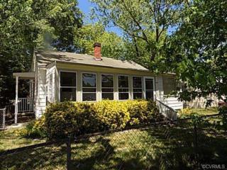 3223 Woodlawn Street, Hopewell, VA 23860 (#1718449) :: Resh Realty Group