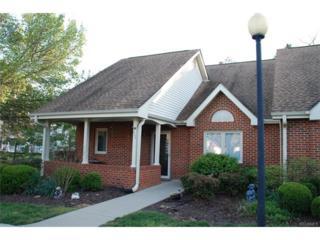 3144 Lake Village Drive #54, Richmond, VA 23235 (#1718636) :: Resh Realty Group