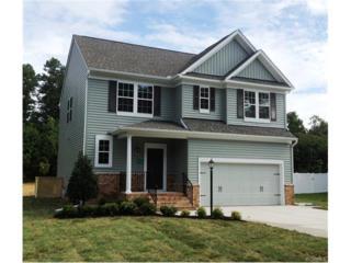 10797 Providence Woods Lane, Ashland, VA 23005 (#1718640) :: Resh Realty Group