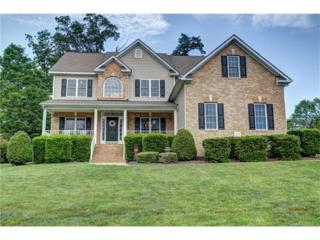 12501 Hampton Crossing Drive, Chesterfield, VA 23832 (#1718832) :: Resh Realty Group