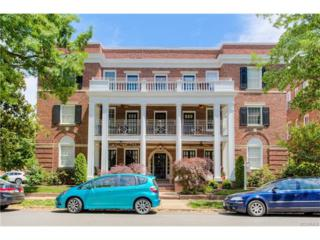 2814 Kensington Avenue #10, Richmond, VA 23221 (#1718850) :: Resh Realty Group