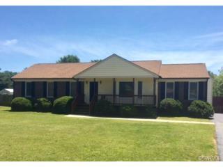 8271 Holly Ridge Road, Mechanicsville, VA 23116 (#1718960) :: Resh Realty Group