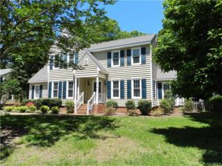 9180 Breeders Cup Place, Mechanicsville, VA 23116 (#1718976) :: Resh Realty Group
