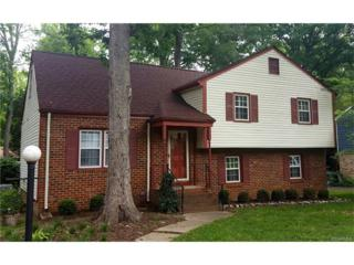 11154 Olympic Road, North Chesterfield, VA 23235 (#1719010) :: Resh Realty Group