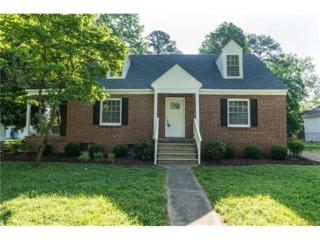 7605 Seminary Avenue, Richmond, VA 23227 (#1719015) :: Resh Realty Group