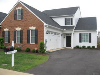 10011 Berry Pond Lane #44, Mechanicsville, VA 23116 (#1719027) :: Resh Realty Group