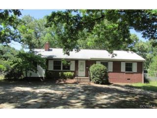 5258 Jahnke Road, Richmond, VA 23225 (#1719546) :: Green Tree Realty