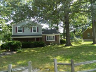 1598 Boisseau Drive, Prince George, VA 23875 (#1718304) :: Resh Realty Group