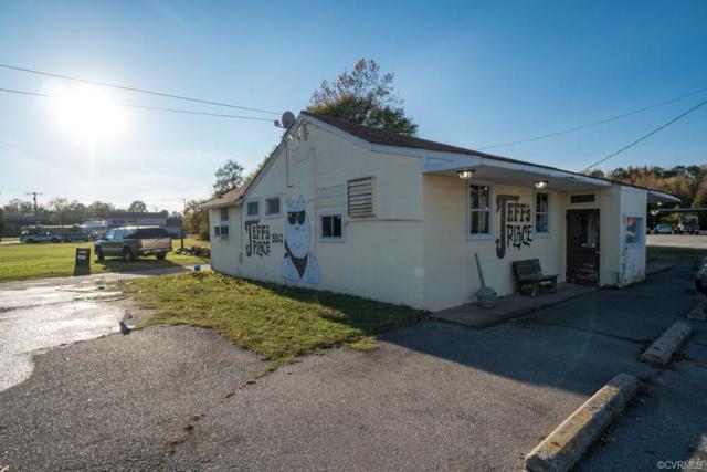 20710 Bessie Lane, Petersburg, VA 23803 (MLS #1821356) :: The Ryan Sanford Team