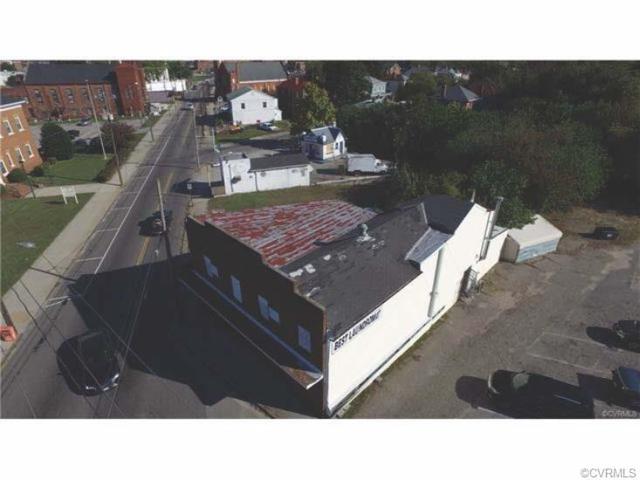 301 Harding Street, Petersburg, VA 23803 (#1832383) :: Abbitt Realty Co.