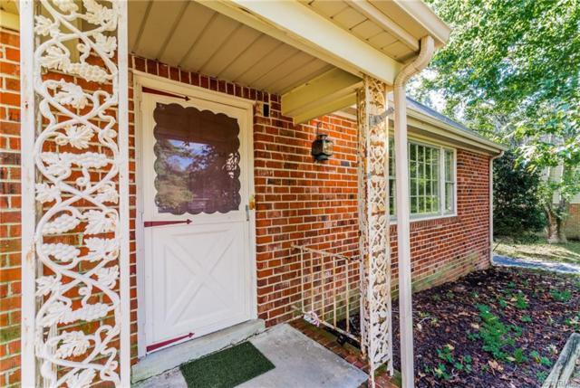 10201 Garfield Road, Richmond, VA 23235 (#1835348) :: Abbitt Realty Co.