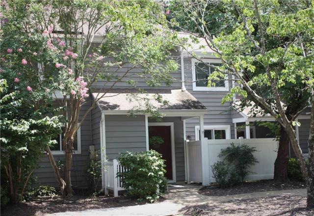 1319 Sycamore Square Drive, Midlothian, VA 23113 (MLS #1825928) :: Small & Associates